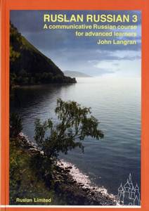 Ruslan Russian 3 Student's Book
