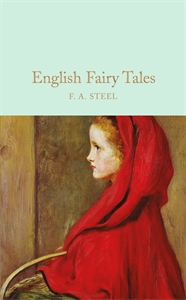 English Fairy Tales  (HB)  illustr.