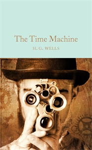 Time Machine, the  (HB)
