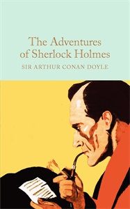Adventures of Sherlock Holmes, the  (HB)  Ned