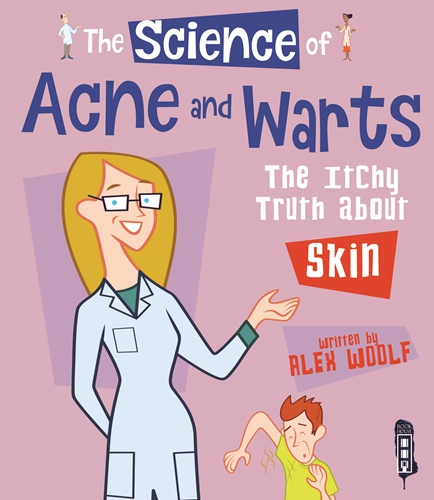 Acne and Warts: the Itchy Truth about Skin