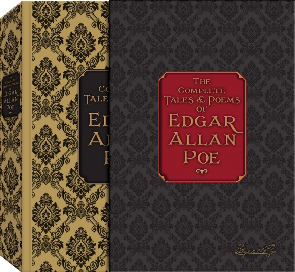 Complete Tales & Poems of Edgar Allan Poe, The