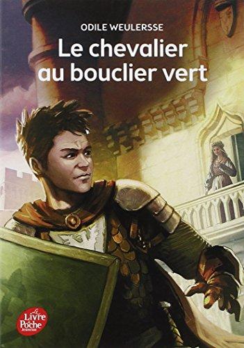 Chevalier au Bouclier Vert