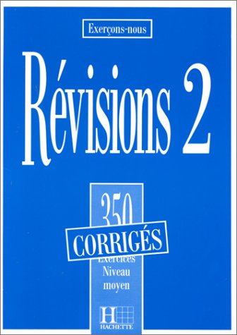350 exercices Revision - Moyen Corriges