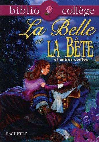 Belle et la Bete et autres contes