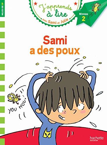 Sami a des poux Niveau 2
