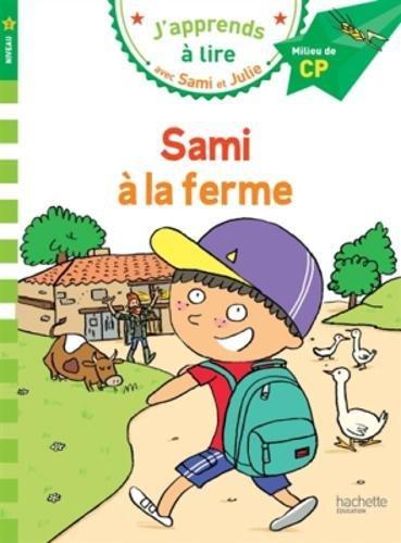 Sami а la ferme Niveau 2