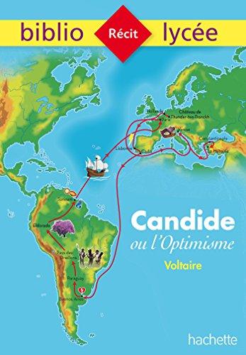 Candide  (texte integral)