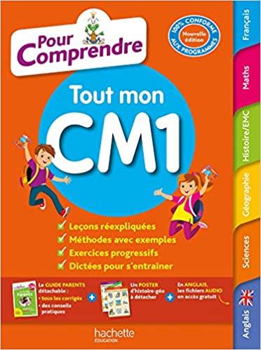 Pour comprendre Tout le CM1