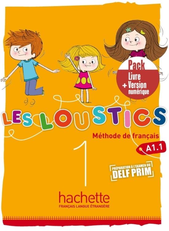 Les Loustics 1 - Pack Livre + Version numérique