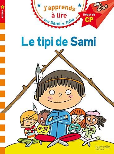 Le tipi de Sami Niveau 1