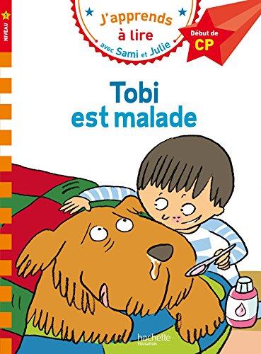 Tobi est malade Niveau 1
