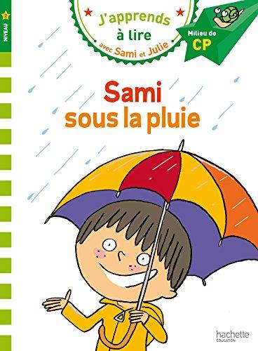 Sami sous la pluie Niveau 2