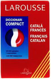 Dictionnaire Compact Catalan-Francais