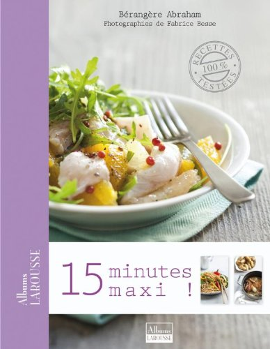 15 Minutes maxi !