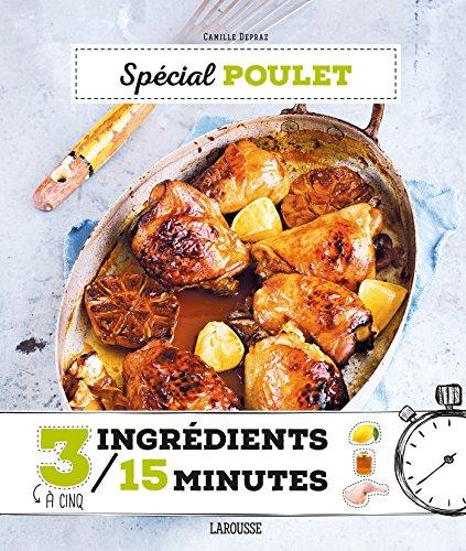 Special poulet