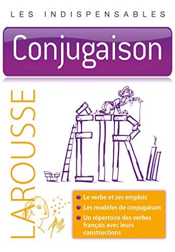 Larousse Conjugaison