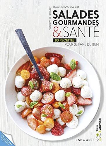 Salades gourmandes & sante