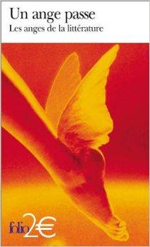Ange passe: Les anges de la litterature