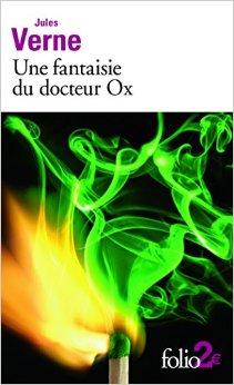 Fantaisie du docteur Ox