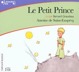 Le Petit Prince CD (Version Integrale)