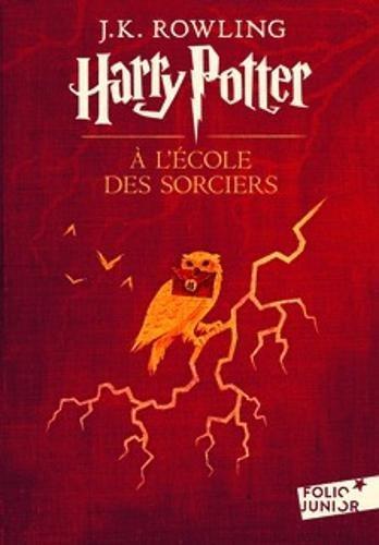 Harry Potter a l'ecole des sorciers ***