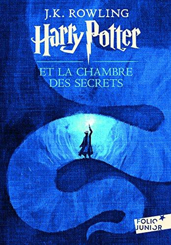 Harry Potter et la chambre des secrets ***