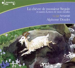 La Chevre de Monsieur Seguin CD