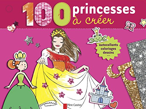 100 princesses a creer