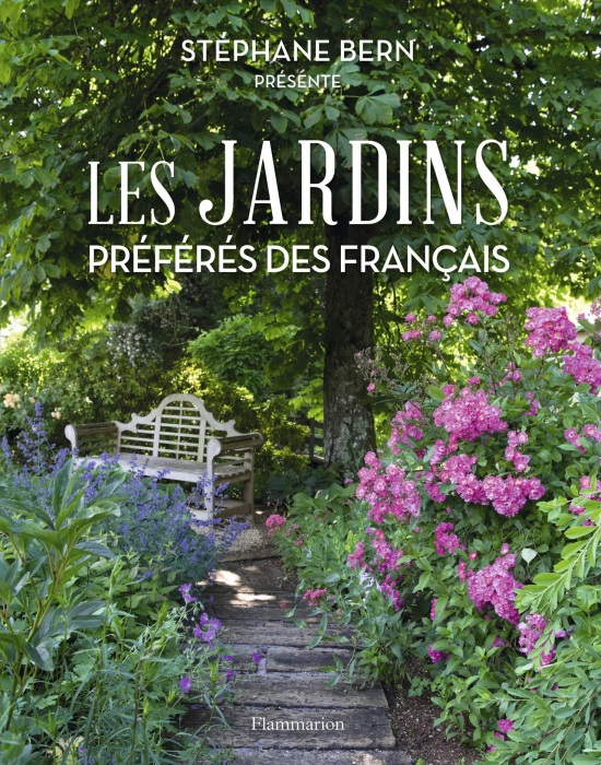 Les jardins preferes des Francais