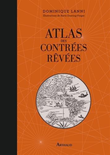 Atlas des contrees revees