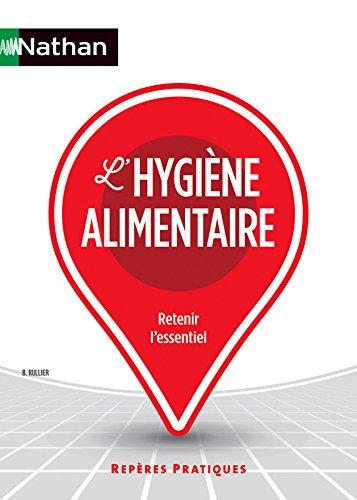 Hygiene Alimentaire Ed 2015