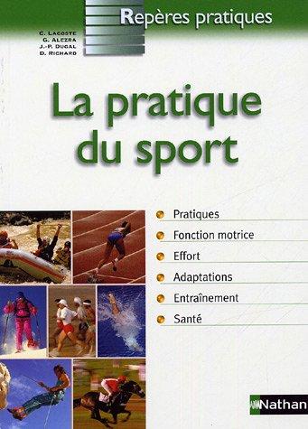 Rep Prat La Pratique Du Sport