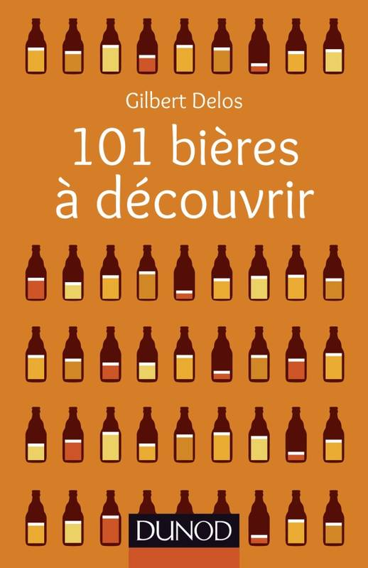 101 bieres a decouvrir
