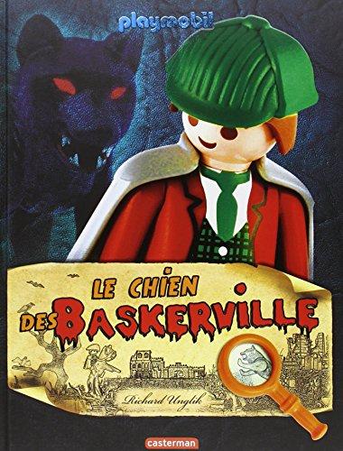 Sherlock Holmes et le chien des Baskerville