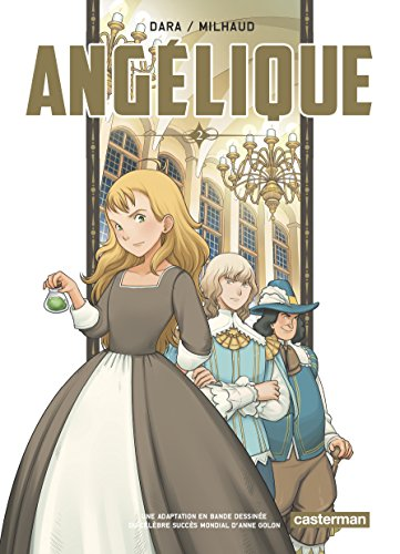 Angelique, Vol. 2