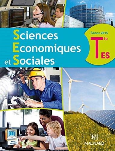 Sciences economiques et sociales TES