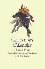 Contes russes d'Afanassiev, L'Oiseau-de-feu