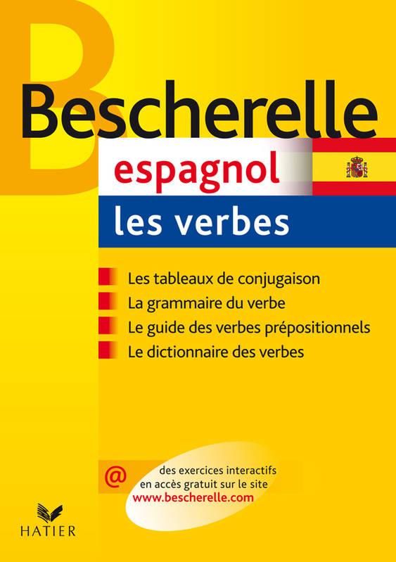 Bescherelle – Les verbes espagnols