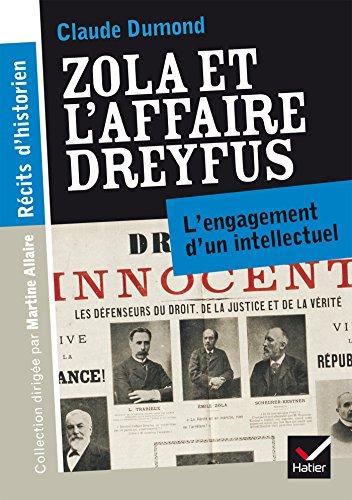 Zola et l'affaire Dreyfus