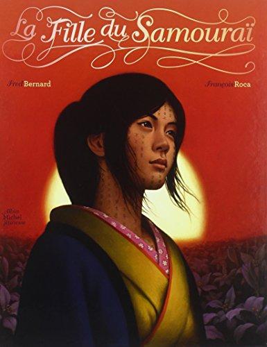 La fille du samourai