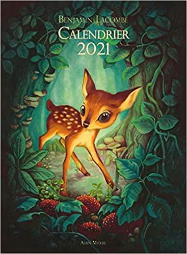Bambi calendrier