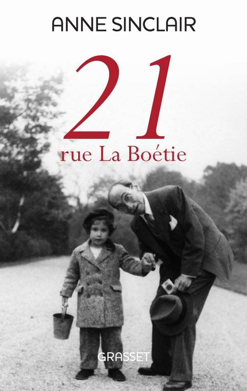 21, rue La Boetie