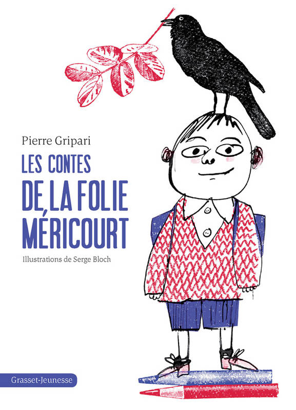 Contes de la Folie-Mericourt