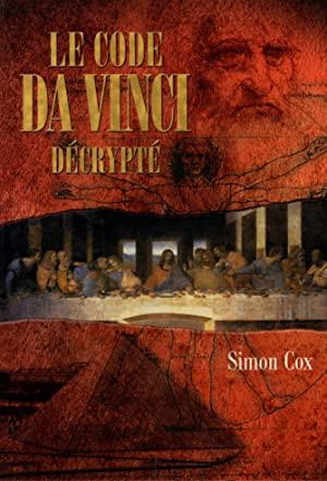Code Da Vinci Decrypte