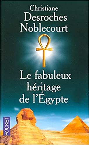 Fabuleux Heritage de L Egypte
