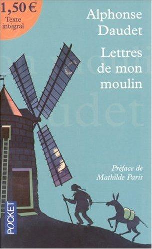 Letters de Mon Moulin