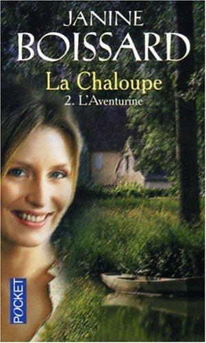 Chaloupe T2 L Aventurine