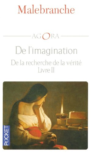 De L Imagination