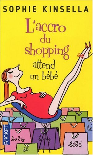 Accro du Shopping Attend un Bebe